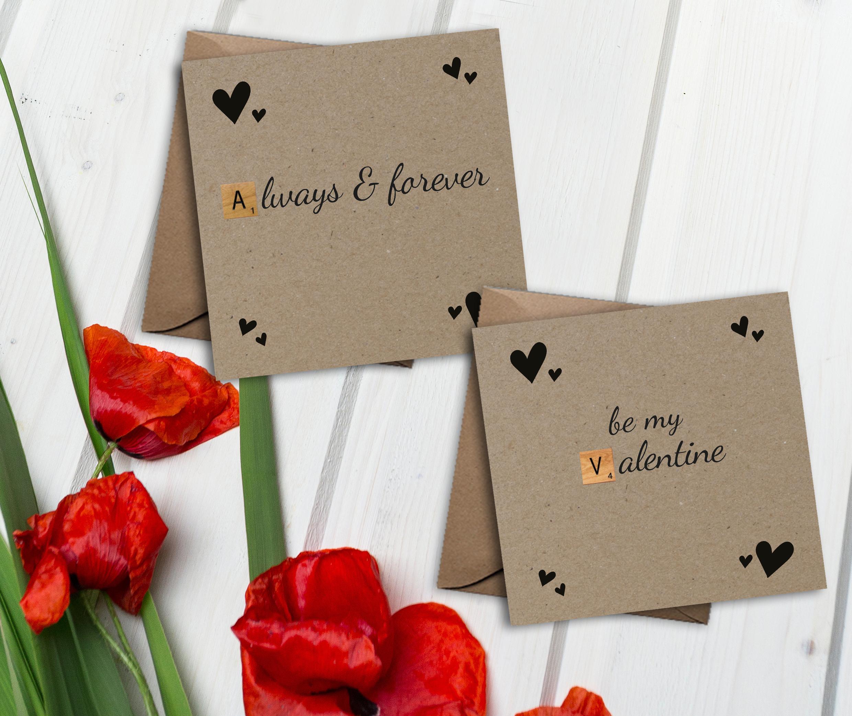 Eco Valentine's