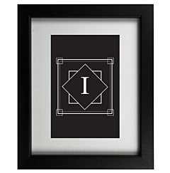 Art Deco I Frame