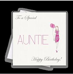 Chic Auntie