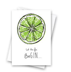 Let the Fun Be-Gin