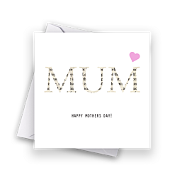 Mum Is News Mum