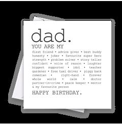 True Dad