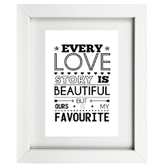 Every Love Story Valentine's Day Collection