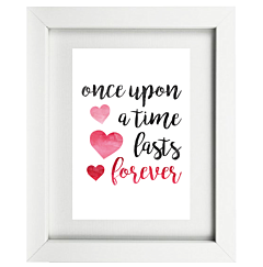 Forever Valentine's Day Collection