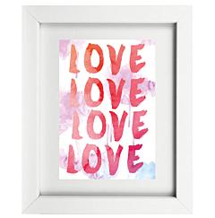Love Graffiti Valentine's Day Collection