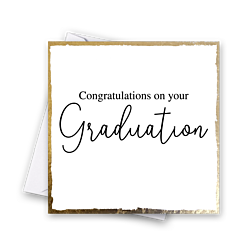 Graduation Couture