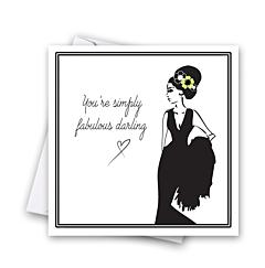 Fabulous Darling