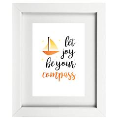True Quotes Compass