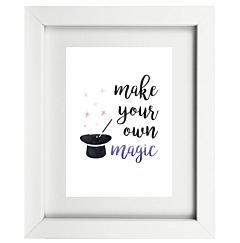 True Quotes Magic