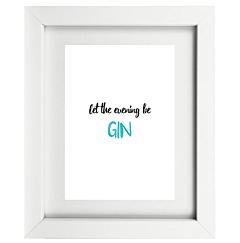 Gin Frame