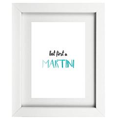 Martini Frame
