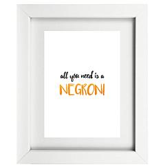 Negroni Frame