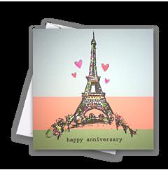 Pop - Eiffel Tower
