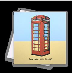 Pop - Phone Box