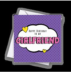 Pop Girlfriend