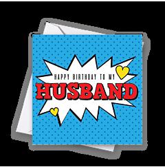 Pop Husband