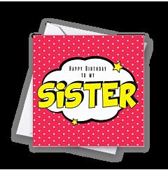 Pop Sister