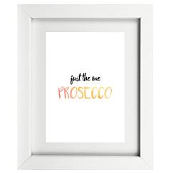 Prosecco Frame