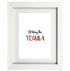 Tequila Frame