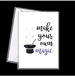 True - Magic
