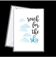 True - Sky
