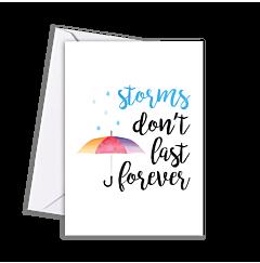 True - Storms