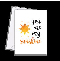 True - Sunshine