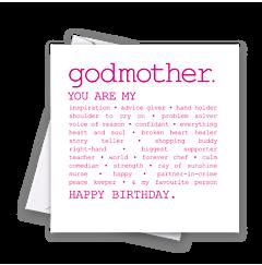 True Godmother