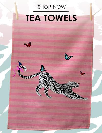 Shop Now - Tea Towels